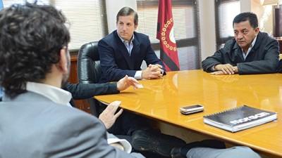 """Salta: Se presentó el programa """"Construir Empleo"""" para los municipios"""
