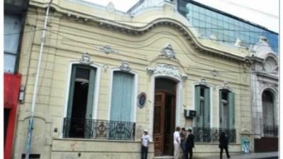 El Intendente de Gualeguaychú justifico la ausencia de la Municipalidad en la reunión convocada por Trabajo