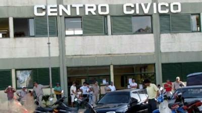 No hubo acuerdo en el conflicto Municipal de Federación
