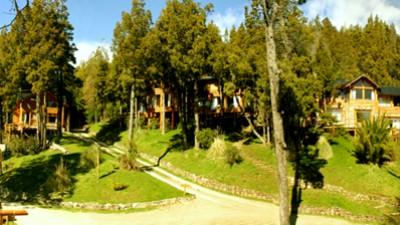 Urbanización y un impacto irreversible en los bosques de Bariloche