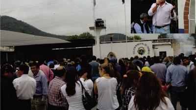 UTM: Paro por tiempo indeterminado a partir de hoy de municipales en Salta