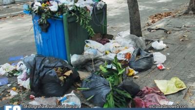 Recolección de Residuos en Rosario: dicen que el sistema está desmadrado