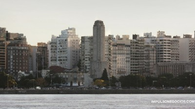 Reactivan en Rosario la creación de un transporte público fluvial