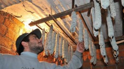 El salame de Caroya, ahora destacado por la ONU