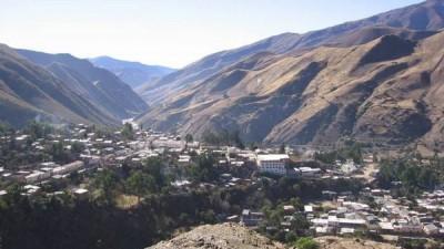 En Santa Victoria Este está tomada la municipalidad