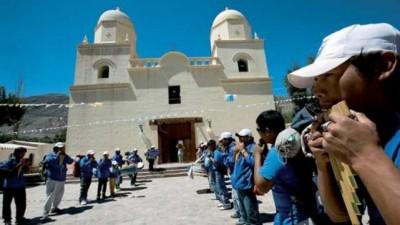 Jujuy: Las reservas por la Semana Santa alcanzan el 95 %
