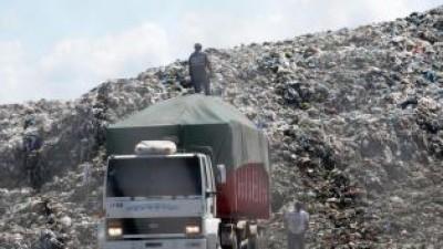 Municipios Tucumanos implementan un plan de crisis para trasladar la basura