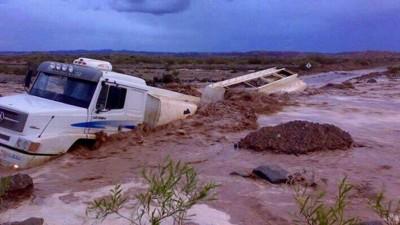 Unos 3.000 evacuados por las tormentas en el país