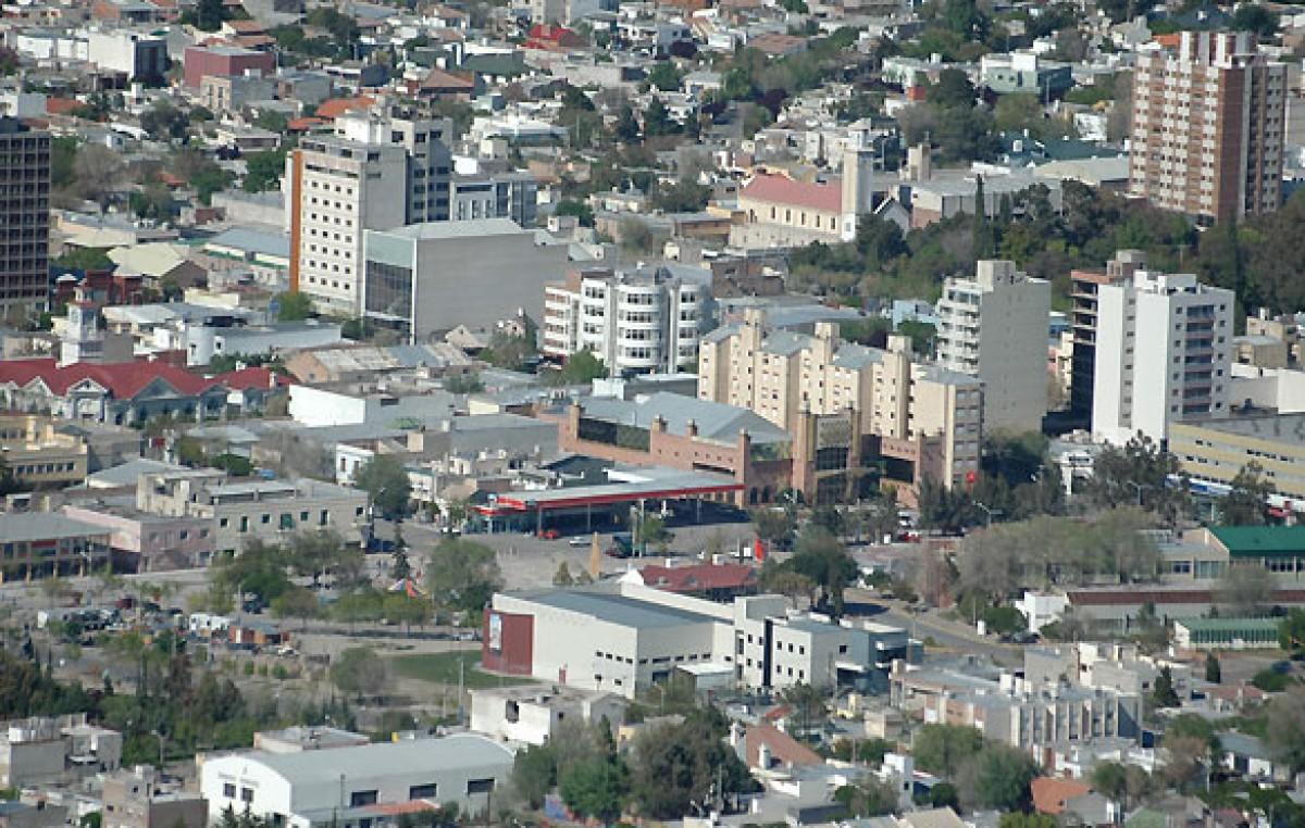 Oferta de 32% a municipales de Trelew