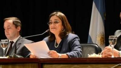 Se caen proyectos municipales en Catamarca y el FCS pide que la ley del Ejecutivo no contradiga lo ya aprobado