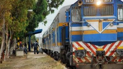 Legisladora destacó la pronta reactivación de los servicios del Tren Patagónico Bariloche-Viedma