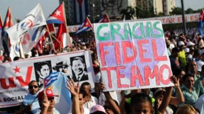 Día de los Trabajadores, entre festejos y enfrentamientos en todo el mundo