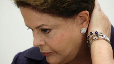 Críticas a Dilma Rousseff tras los anuncios de beneficios a trabajadores