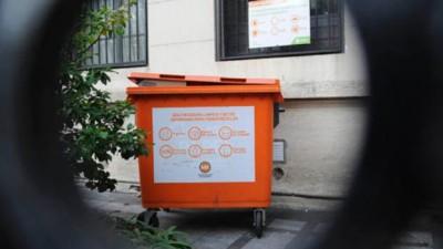 Los consorcios en Rosario podrán sumarse a la separación de residuos en origen