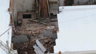 En Rosario denuncian falta de control del Municipio en las obras