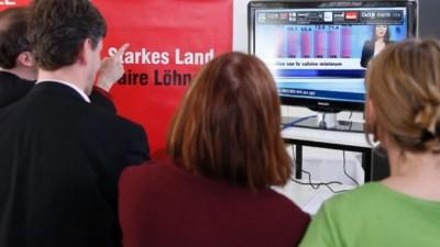 Los suizos rechazan el salario mínimo más alto del mundo