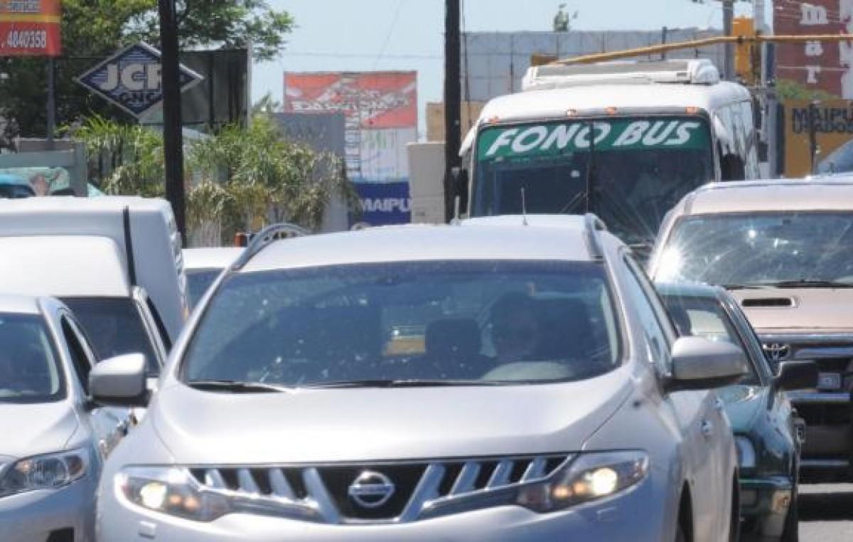 El municipio de Córdoba sube otra vez la tasa que cobra a los autos de lujo