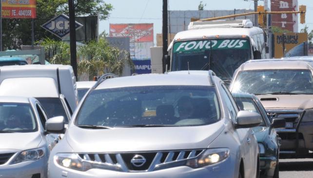 Otro golpe al bolsillo. El municipio volvió a actualizar este mes las valuaciones de los autos. Lo había hecho en enero