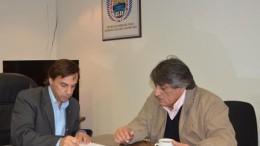 Créditos para viviendas: Gobierno de Tierra del Fuego definirá la operatoria con los municipios