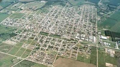 Arroyito tendrá su parque industrial antes de fin de año