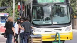Córdoba: Fetap pedirá un boleto a $ 6,10 o subsidio municipal por $ 70 M