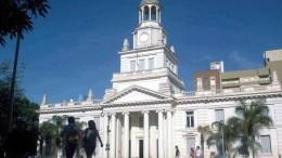 Ediles sugirieron al Intendente de Río Cuarto mantener los servicios financieros en la banca pública