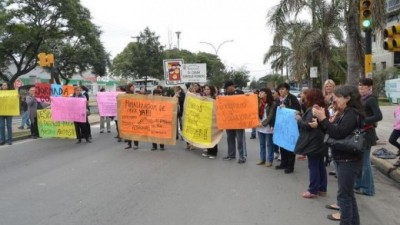 Asambleas municipales en Córdoba afectan la atención en distintos servicios