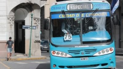 Oposición apura a Mestre para que resuelva la continuidad o no de la empresa Ciudad de Córdoba