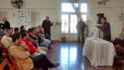 Córdoba: Nación financiará estudio integral del río Chocancharava (ex Cuarto)