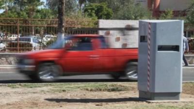"""Córdoba: Provincia recomienda no pagar las multas por fotorradares porque son """"ilegales"""""""