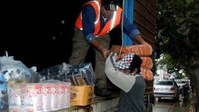 San Pedro de Jujuy: Más de 100mm de lluvia en menos de 10 horas
