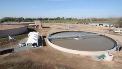 Río Cuarto: Piden a instituciones respaldo para una nueva planta cloacal