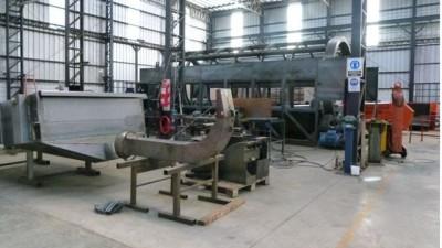 Comenzará a funcionar la Planta de Tratamiento y Transferencia de Residuos en Paraná