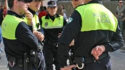 Diputados: Asuntos Constitucionales produjo despacho de Policías Locales