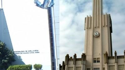 Buenos Aires: Impacto de la coparticipación sobre el gasto, municipio por municipio