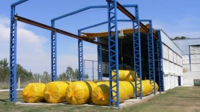 Dos pueblos cordobeses apuestan a generar biogás con sus residuos