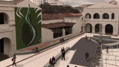 Costará más de 20 millones refaccionar las peatonales en Salta