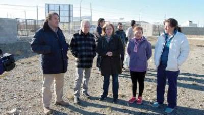 El Gobernador de Santa Cruz insistió en que Nación canalice los aportes a la provincia para ayudar a los municipios
