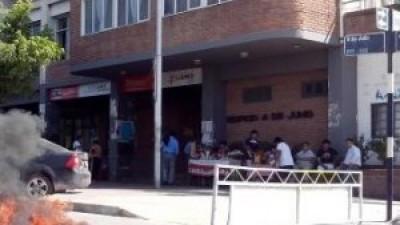 Jujuy: La postura y el reclamo del gremio de los municipales