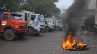 Barriosde Jujuyno tienen recolección