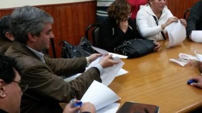 Güemes: los municipales levantaron el paro, luego de conseguir un aumento del 8 %
