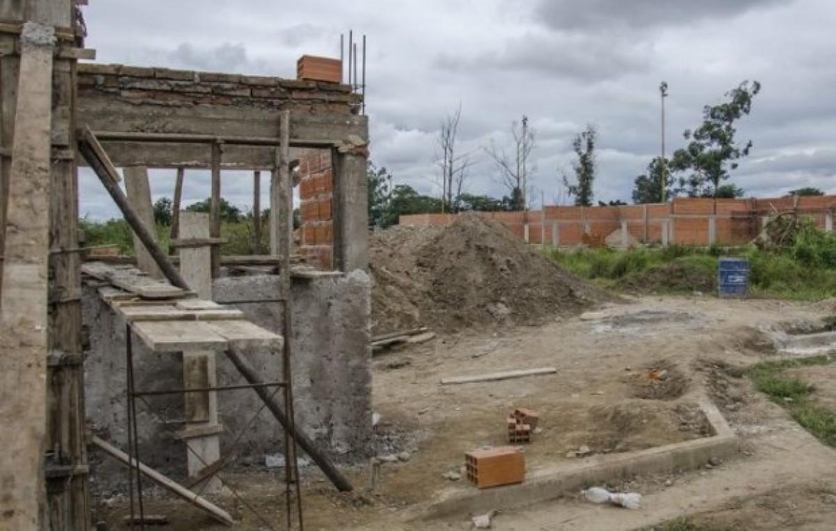 En Orán se invirtió un 25% de las partidas previstas en el Fondo de Reparación Histórica