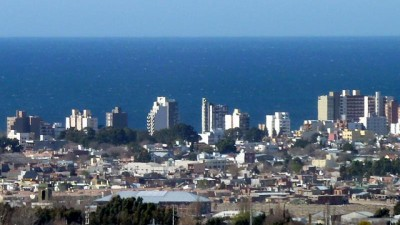 """Puerto Madryn: """"Es una vergüenza la liquidación coparticipable de la provincia"""""""