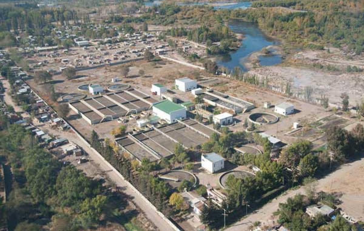 Comienzan la obra para ampliar la planta Tronador en Neuquén