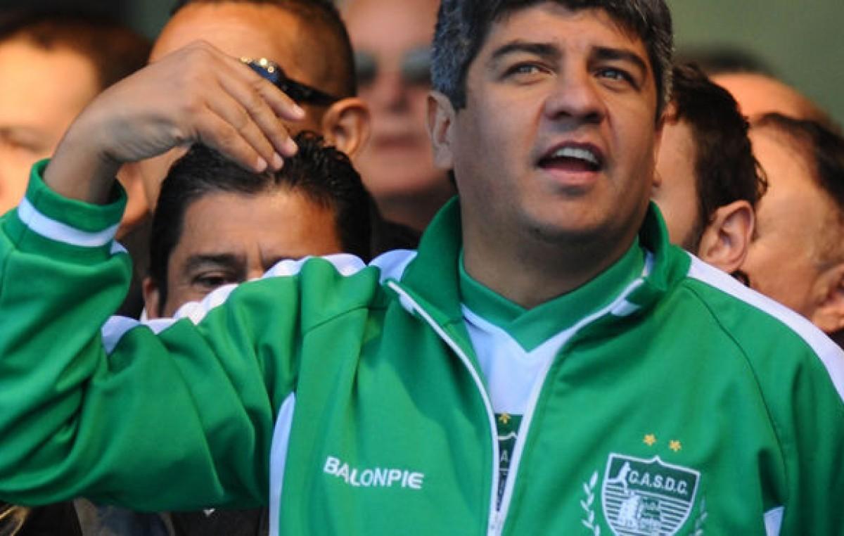 Conflicto Covelia: La FAM repudió las declaraciones de Pablo Moyano