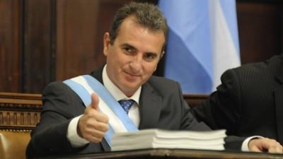 El Gobernador de Mendoza no tiene proyecto oficial para cambiar la coparticipación