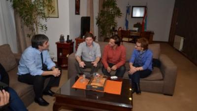 Tierra del Fuego: Gobierno canceló saldos definitivos de coparticipación 2013 a los Municipios