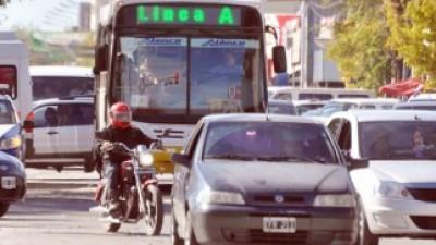 El Intendente de Neuquén ya avanza en la implementación del Metrobus
