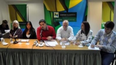 Neuquén: Proponen crear un parque informático en la zona de la meseta