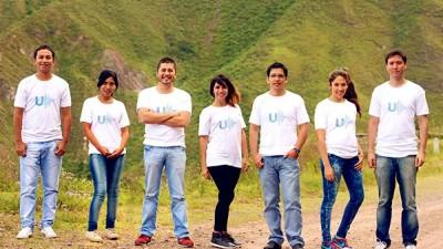Jóvenes jujeños lanzaron al mundo una aplicación para hipoacúsicos